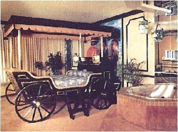 West edmonton mall poker room